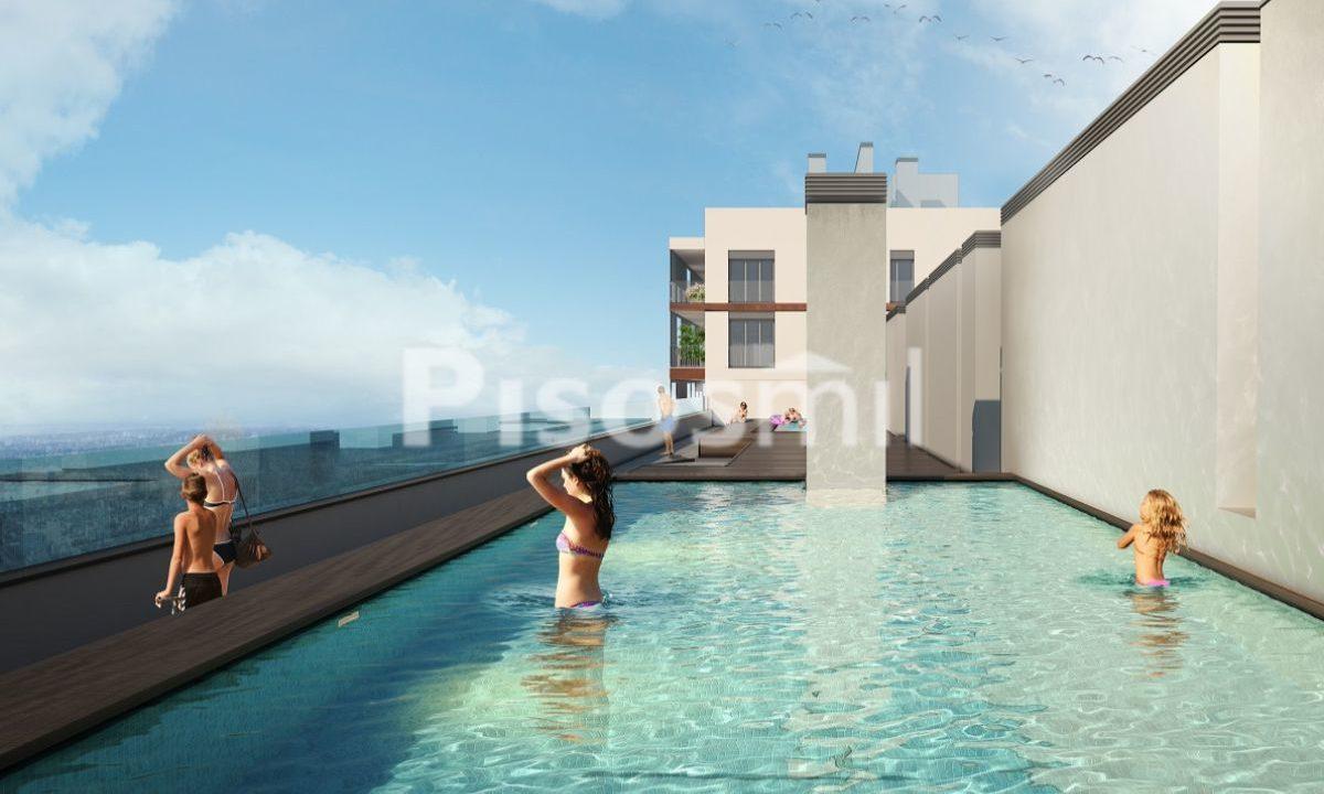 Obra-Nueva-Barcelona-Glories-piscina